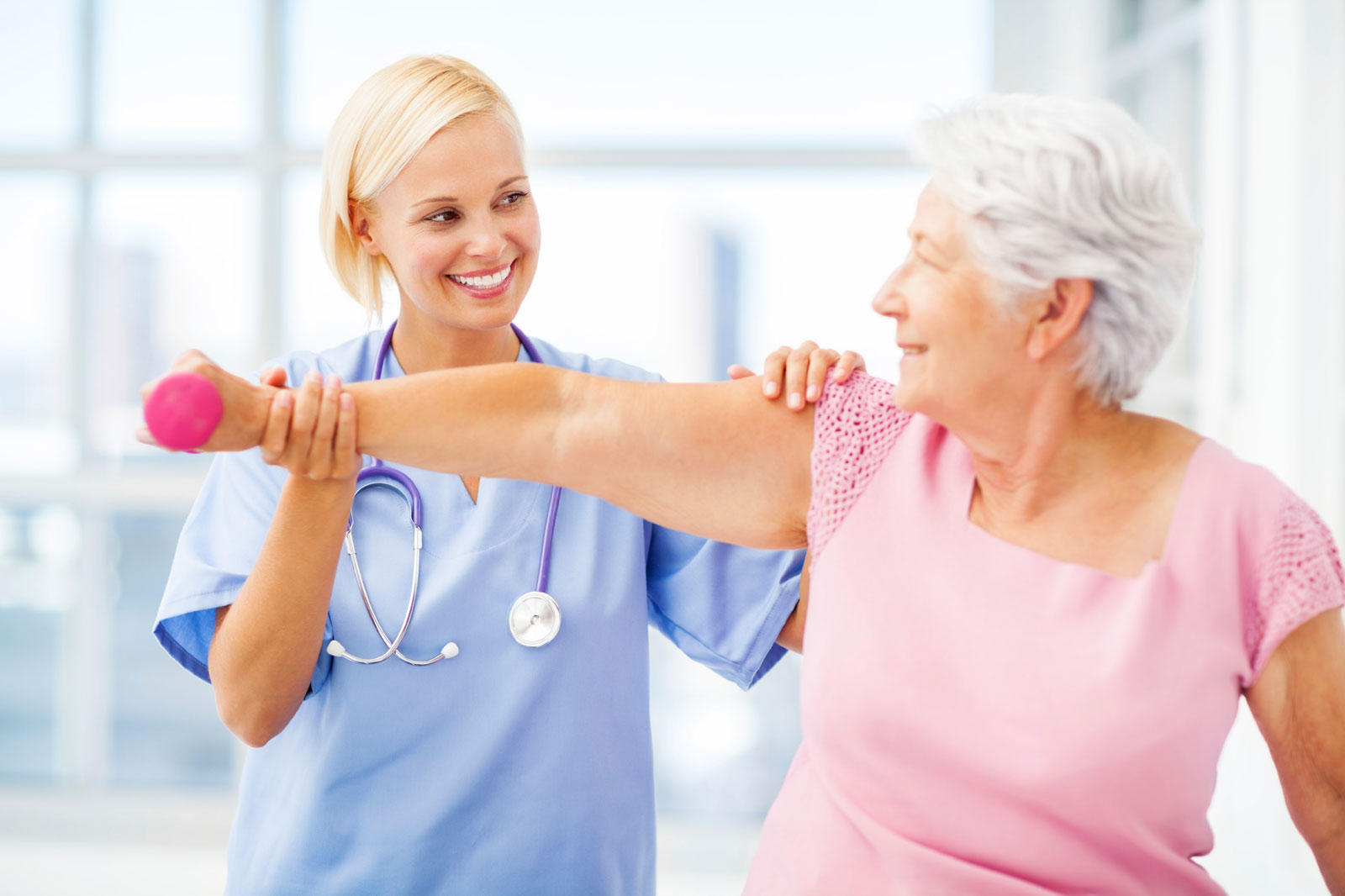 Careers in physical therapy - Swansea 508 675 3200 Providence 401 453 5800