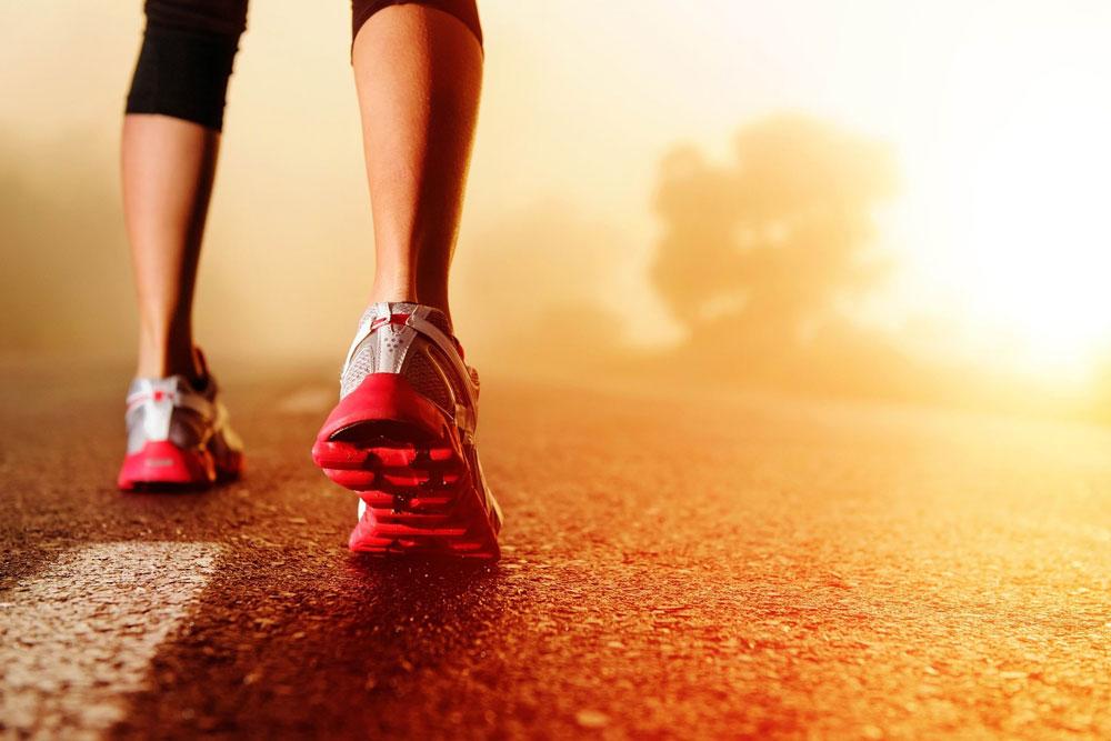 Running 4 Life