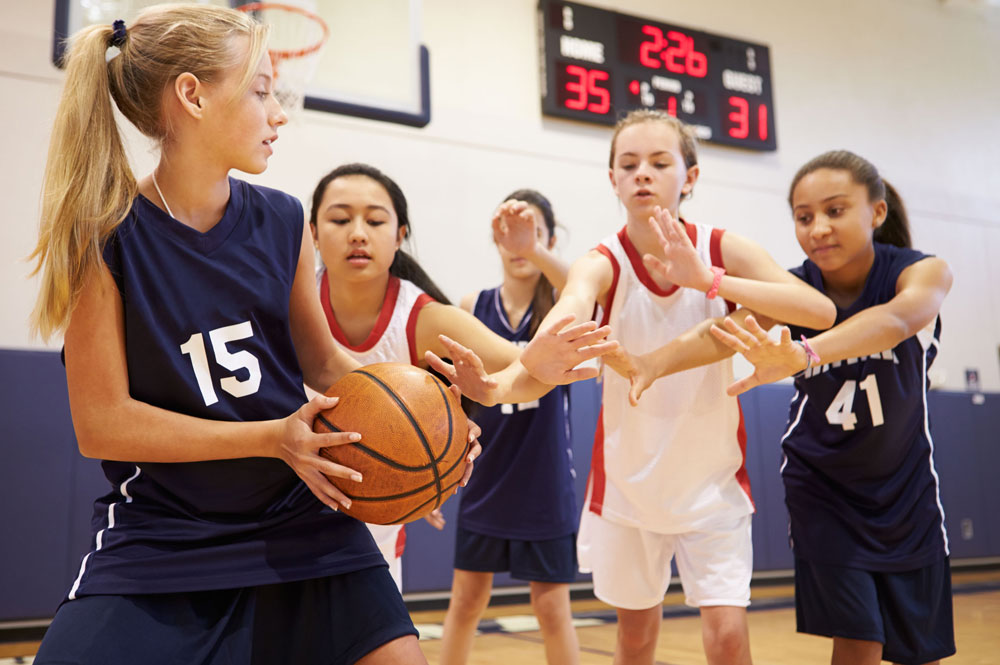 Athlete Assessment Programs