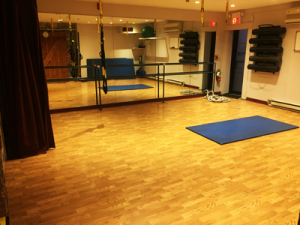 Providence Therapeutic Exercise