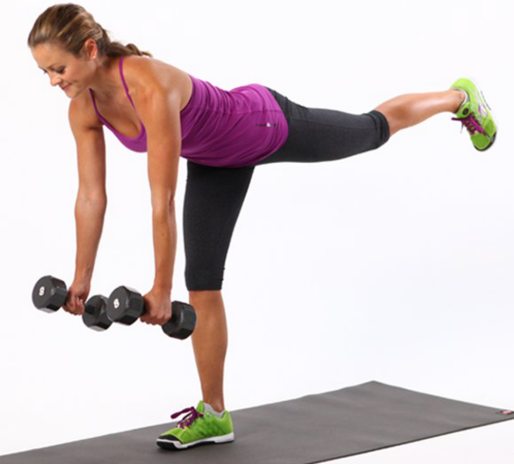 Your Glutes May Be Hurting Your Knees & Hip Strengthening Exercises