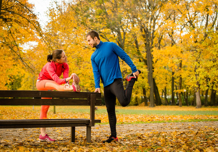 Why You Should Stretch After you Run, Not Before