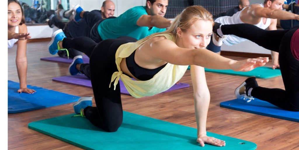 Workshop: Pilates for Runners